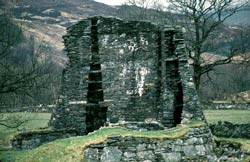 Glenelg Broch, a una hora y media de Shenval Bed and Breakfast