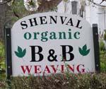 Shenval B&B near Loch Ness